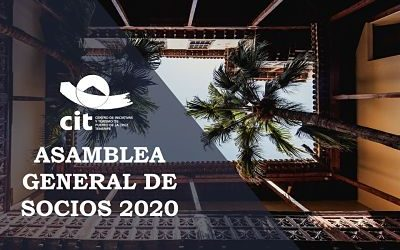 General Membership Meeting 2020